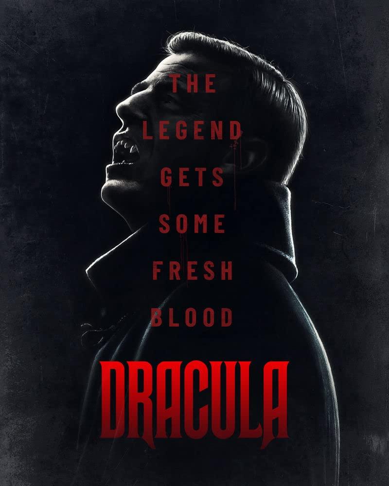 รีวิวซีรีย์ Dracula (2020) แดร็กคูลา