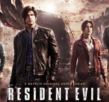 รีวิว Resident Evil: Infinite Darkness