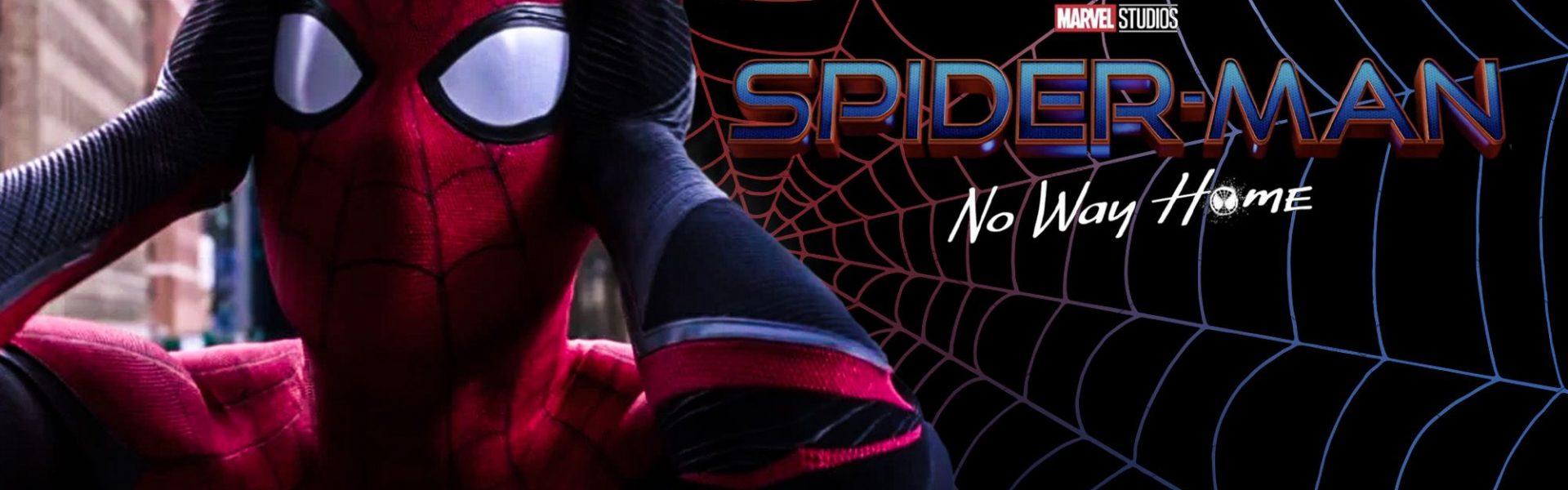 ตัวอย่าง Spiderman : No Way Home