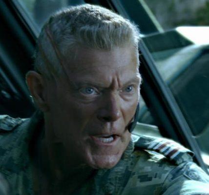 Colonel Miles Quaritch Is Return In Avatar 2